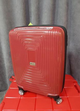 Вместительный чемодан airtex