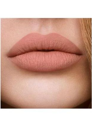 Жидкая помада charlotte tilbury hollywood lips в оттенке charlotte darling
