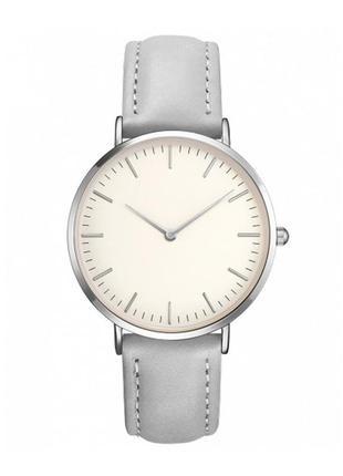 Женские часы rosefield в серебреном цвете