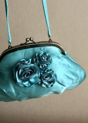 Клатч сумочка сумка