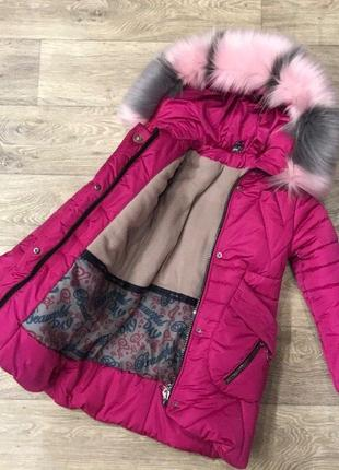 Внимание срочная продажа зимних красивых и тёплых курток