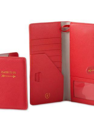 #кошелек #стильный органайзер для карточек, паспорта.