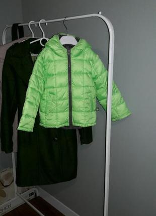 Куртка на весну для хлопчика