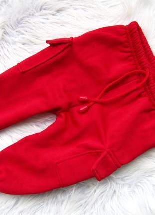 Стильные и крутые спортивные штаны брюки dcna