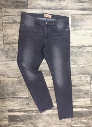 Новые джинсы большой размер ❤️❤️26