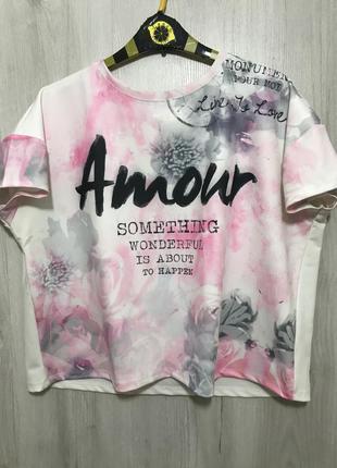 "Топ ""amour"""
