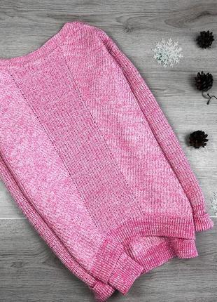 Милейший свитер/джемпер m&s