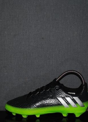 Бутсы adidas messi 33 р