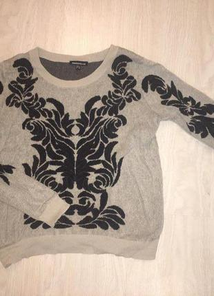 Warehouse свитер