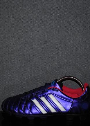 Бутсы adidas 11prо 36 р