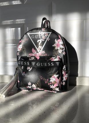Сумка-рюкзак guess