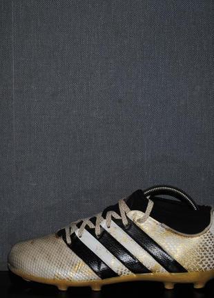 Бутсы adidas 36 р