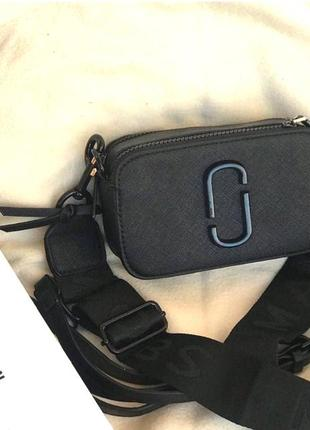 Женская сумка клатч marc jacobs марк якобс