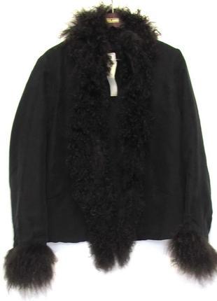 Легкая куртка, жакет, silkwave, германия