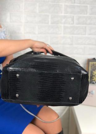Сумка замша длинный ремешок через плечо5 фото