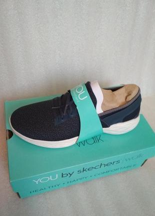 Skechers женские кроссовки, р. 37, 38