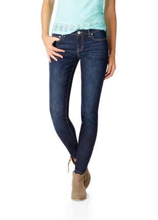 Фирменные джинсы aeropostale модель для высоких