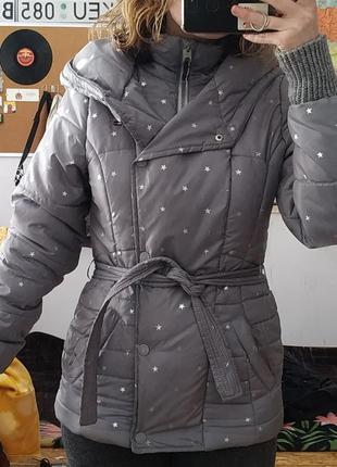 Куртка tommy hilfiger оригинал