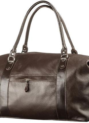 Кожаные сумки для спортзала