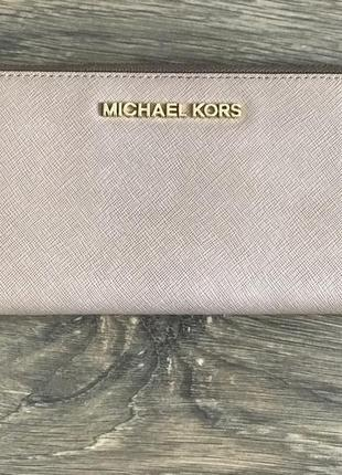 Michael kors кошелёк {гаманець}