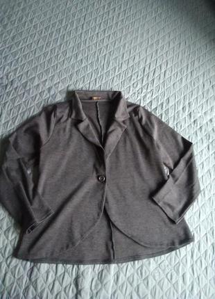 Instale пиджак для беременной жакет одежда накидка