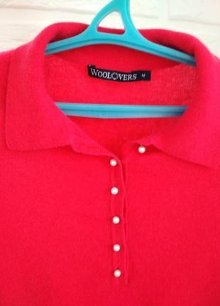 Джемпер, кофта, свитер woolovers