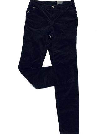 Вельветовые брюки, джинсы c&a