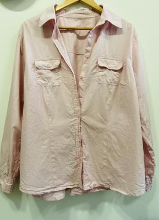 Рубашка без бирки 1+1=3🎁 #393