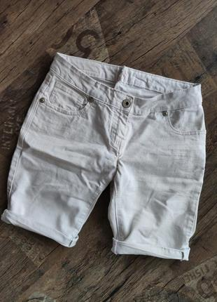 Джинсовые шорты/обмен/обмін