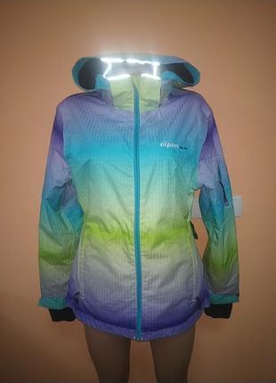 Лыжная куртка rodeo c&a