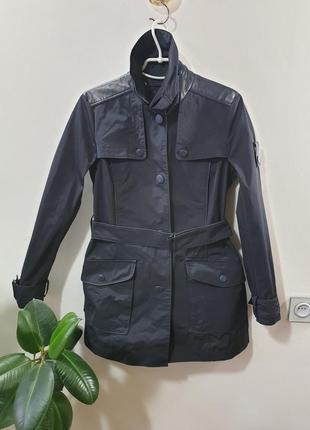 Куртка плащ дождевик piquadro