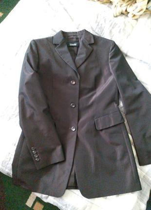 Пиджак laurel стильный