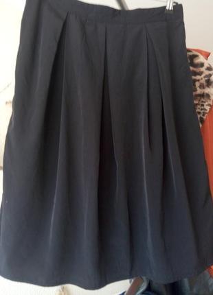 Женская юбка zalando ( германия ) размер l