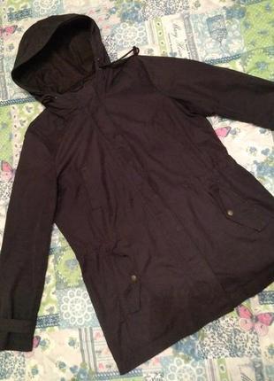 Selected femme куртка ветровка плащ дождевик парка