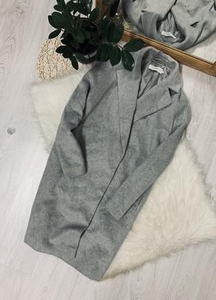 Нереально красиве шерстяне пальто від john lewis🌿