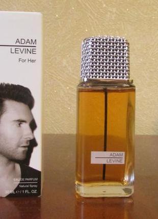 Парфюмированная вода adam levine for women adam levine 30 мл.