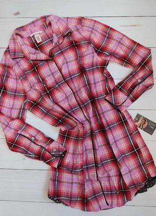 Платье ночнушка victoria's secret оригинал
