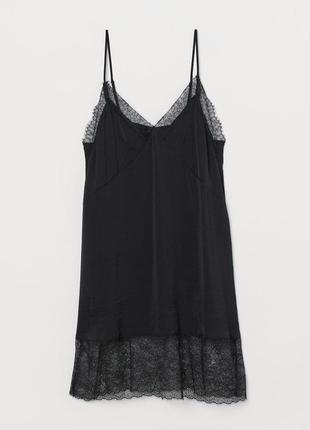 Новая ночнушка ночная рубашка h&m