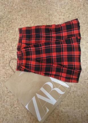 Женская юбка zara