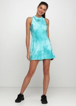 Спортивные юбки платье nike maria dry оригинал! - 15%