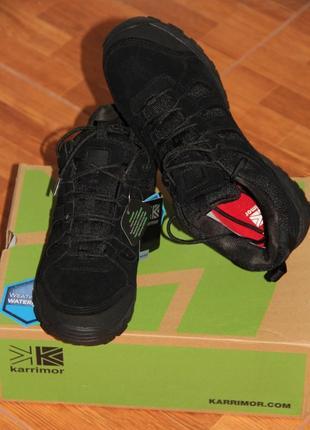 Karrimor ботинки осень весна зима 44 45