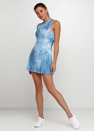 Спортивные юбки платье nike maria dry оригинал! - 25%