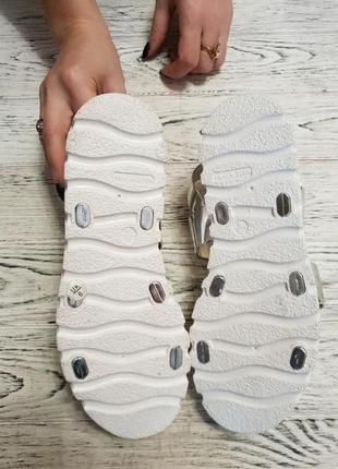 Силиконовые сандалии босоножки на платформе асос asos5 фото