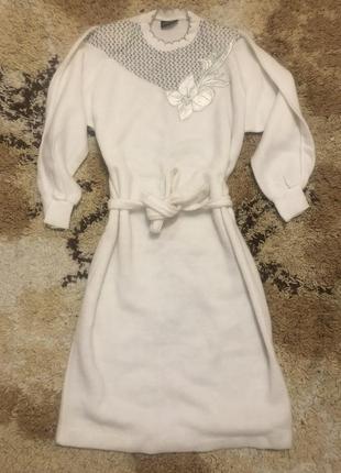 Мягкое брендовое платье tivoli