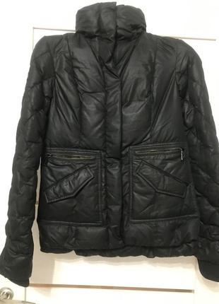 Срочная расспродажа. куртка richmond 36-38