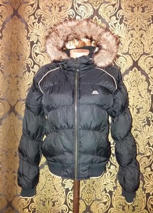 Куртка пуховик 100% пух