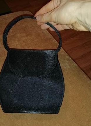 Трендовая мини сумочка