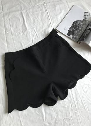 Шортики з кишеньками від topshop, розмір xs/s