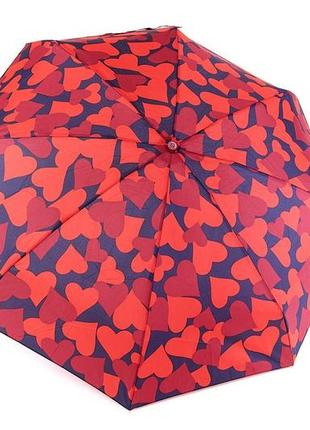 Женщины  яркий компактный мини зонт rst umbrella