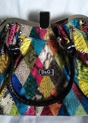 Женская брендовая лакованая сумка жіноча сумочка